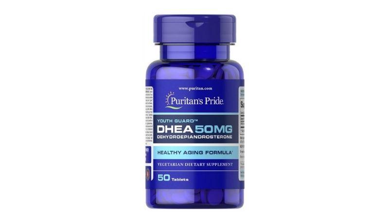 DHEA 50 mg 50 viên