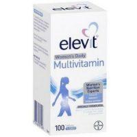Bayer Elevit Women's Multi