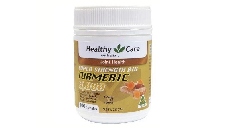 Healthy Care Turmeric 3000
