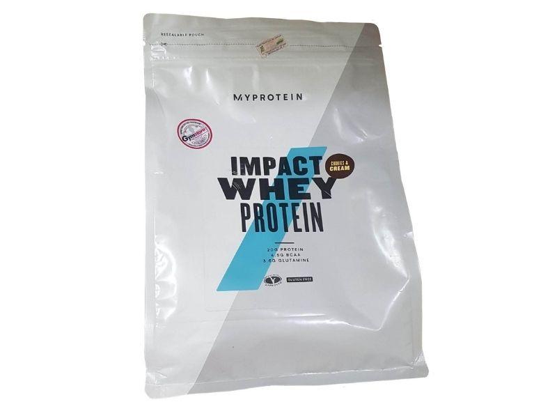 Hình ảnh sản phẩm Impact Whey Protein