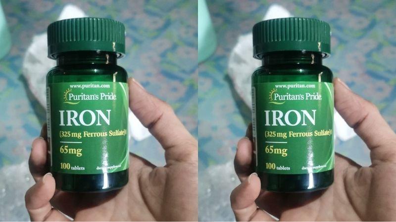 Những ưu điểm nổi bật nhất của Iron Ferrous