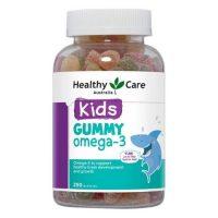 Kẹo Gummy Omega 3 cho bé