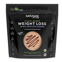 Protein thực vật giảm cân Naturade Plant-Based Weight Loss High Protein Shake 1248g