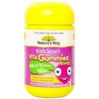 Những ưu điểm nổi bật của Vita Gummies Multi Vegies