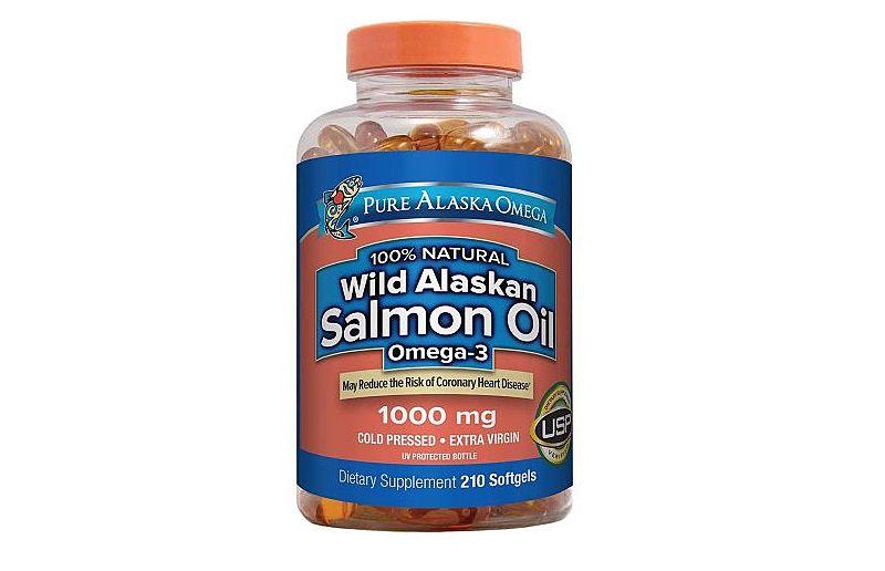 Viên uống được chiết xuất từ dầu cá tự nhiên nên rất an toàn khi sử dụng