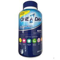 Viên uống vitamin tổng hợp cho nam - One a day Men's Multivitamin 300 viên