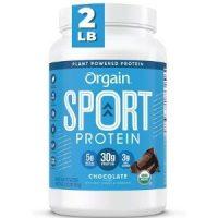 Orgain Sport Protein