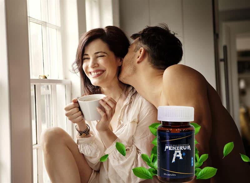 Penirum A+ là sản phẩm tăng cường sinh lý nam giới hiệu quả