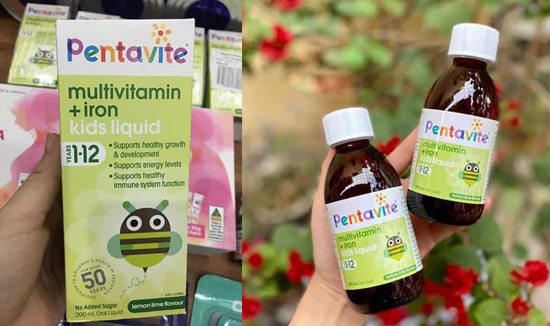 Sử dụng đúng cách giúp trẻ hấp thụ được tối đa các dưỡng chất có trong sản phẩm