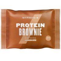 Bánh protein brownie