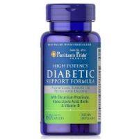 Diabetic Support Formula 60 viên