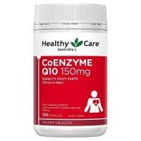 Q10 Healthy Care bổ tim 100 viên