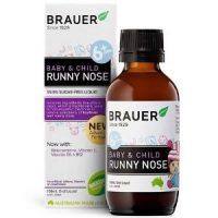 Siro Brauer Runny Nose