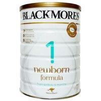 Sữa Blackmores số 1 cho bé 0 - 6 tháng tuổi