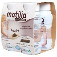 Sữa dành cho phụ nữ có bầu Matilia
