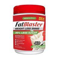 Bột sữa giảm cân Fatblaster 430gr