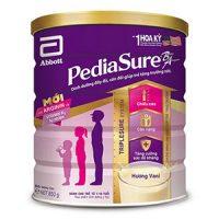 Sữa Pediasure cho bé 1 - 10 tuổi
