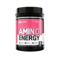 Sữa tăng cơ phục hồi năng lượng Optimum Nutrition Essential Amino Energy 648g