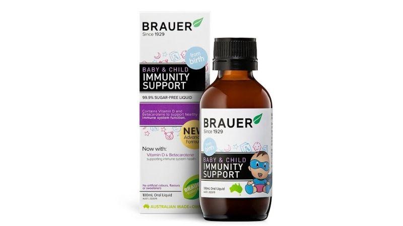 Siro tăng đề kháng Brauer