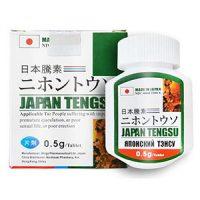 Viên uống tăng cường sinh lý Tengsu Nhật Bản hộp 16 viên