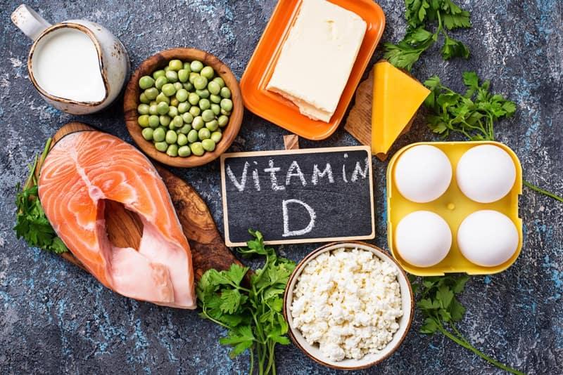 Vitamin D có vai trò vô cùng quan trọng cho sức khỏe