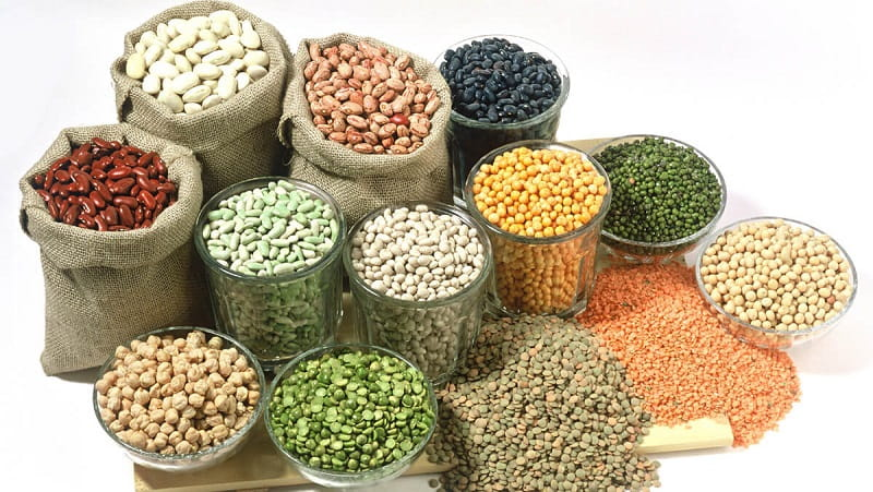 Ngũ cốc cũng có thể tăng cường vitamin D cho cơ thể