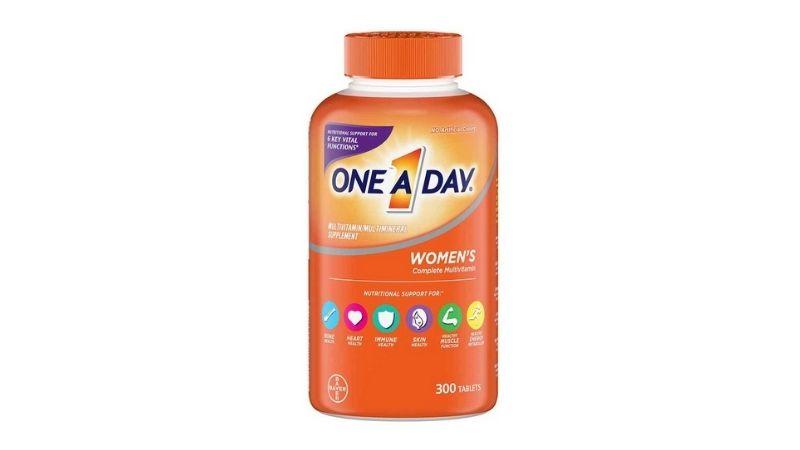 Viên uống One A Day Women's Formula
