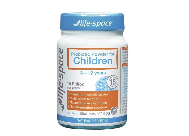Probiotic Powder for Children