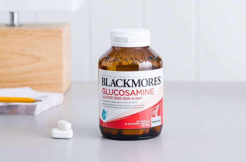 Blackmores Glucosamine 1500mg One A Day