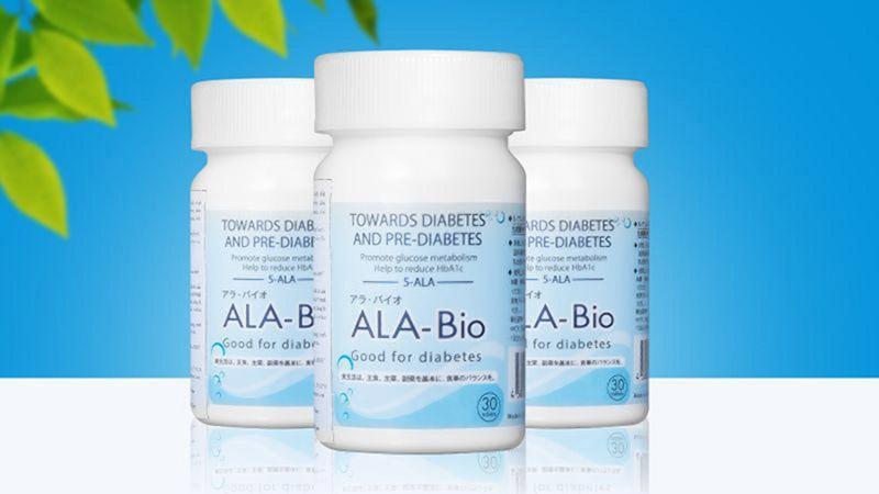 Ala Bio dành cho người bệnh giai đoạn đầu