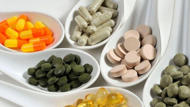 Người trung niên nên sử dụng thực phẩm chức năng để chăm sóc, bảo vệ sức khỏe