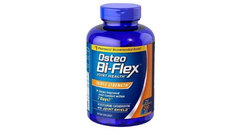 Osteo Bi - Flex Triple Strength được nhiều người sử dụng hiện nay