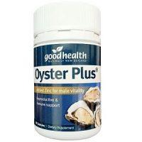 Tinh chất hàu Oyster Plus tăng sinh lý 60 viên