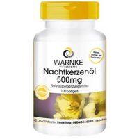 Viên uống tinh dầu hoa anh thảo Warnke cân bằng nội tiết tố nữ