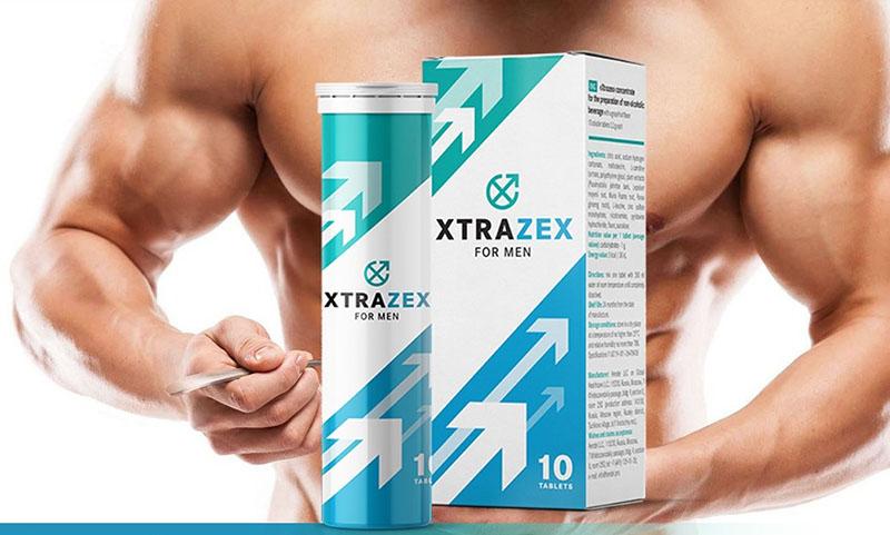 Người dùng Xtrazex review trên nhiều hội nhóm với những đánh giá tích cực