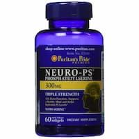 Viên uống bổ trí não Neuro-PS tăng cường trí nhớ hiệu quả