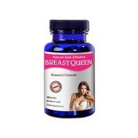 Viên uống Breast Queen tăng vòng một cho phái đẹp hộp 90 viên