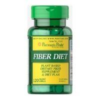 Viên uống chất xơ Puritan's Pride Fiber Diet