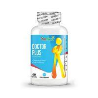 Viên uống Doctor Plus hỗ trợ tăng chiều cao của Mỹ hộp 60 viên