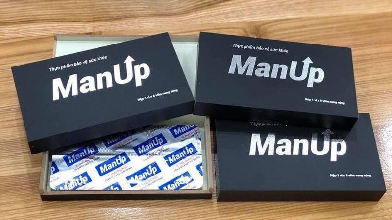 Sản phẩm giúp nam giới cải thiện khả năng sinh lý hiệu quả
