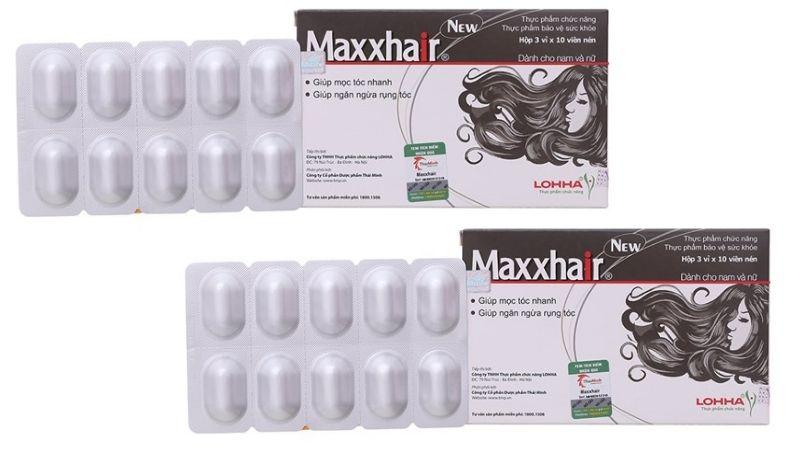 Ưu điểm của Maxxhair