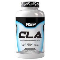 Viên uống RSP CLA hỗ trợ đốt mỡ giảm cân của Mỹ
