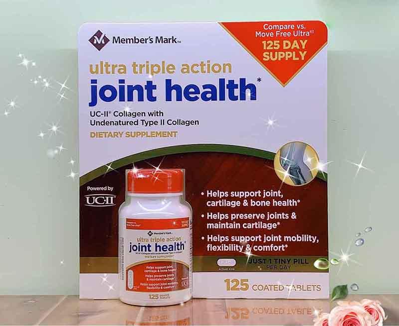 Sản phẩm thích hợp với người cao tuổi, người muốn tăng cường sức khỏe xương khớp