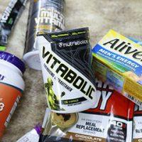 Vitamin tổng hợp cho người tập gym