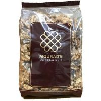 Hạt Mourad's Coffee & Nuts - Hạt óc chó tách vỏ cao cấp của Úc 500gr