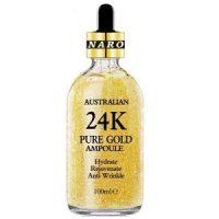 Naro 24K Pure Gold Ampoule Serum tinh chất vàng 100ml