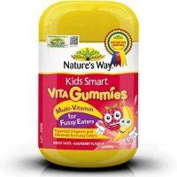 Natura Way Gummies Multi Vitamin for Fussy Eaters 60 viên