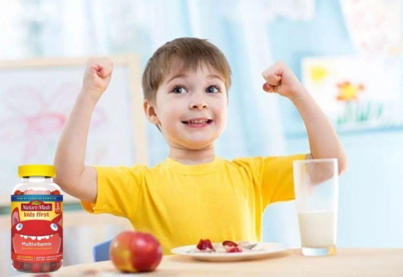 Kẹo dẻo mềm, dễ sử dụng có hương vị trái cây