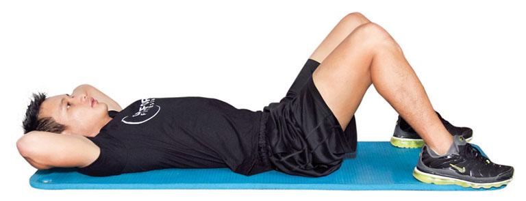 Pilates là một trong những bài tập điều trị rối loạn cương dương cực kỳ hiệu quả