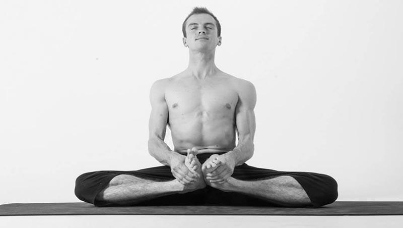 Các bài tập yoga giúp cải thiện tinh thần